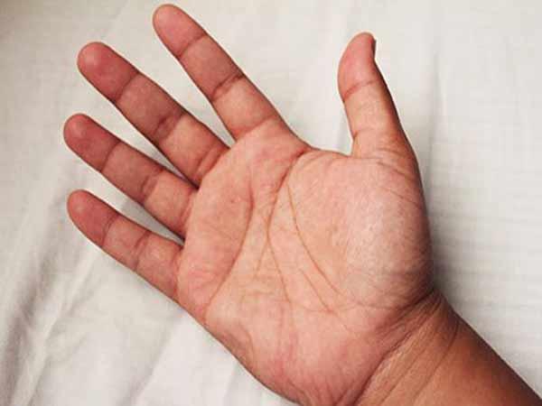 Giới thiệu cách tính Can Chi trên bàn tay