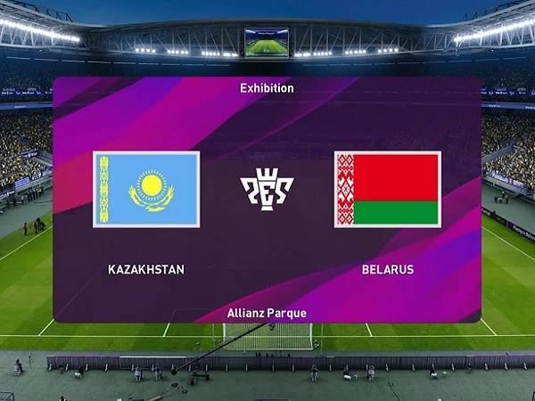 Nhận định Kazakhstan vs Belarus 21h00, 7/09 - UEFA Nations League