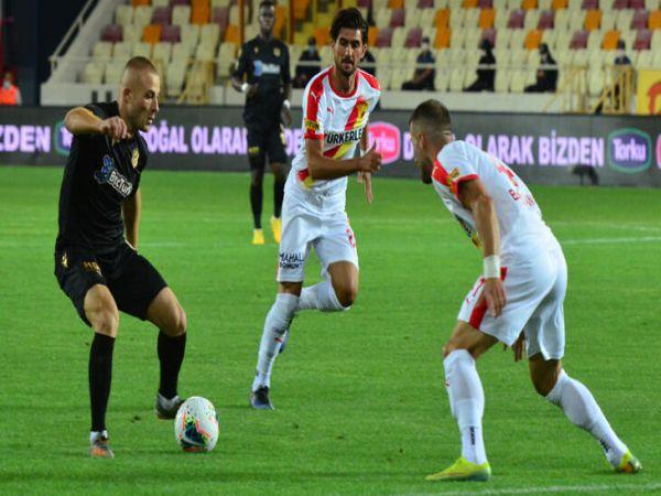 Nhận định soi kèo Yeni Malatyaspor vs Goztepe, 00h00 ngày 19/9