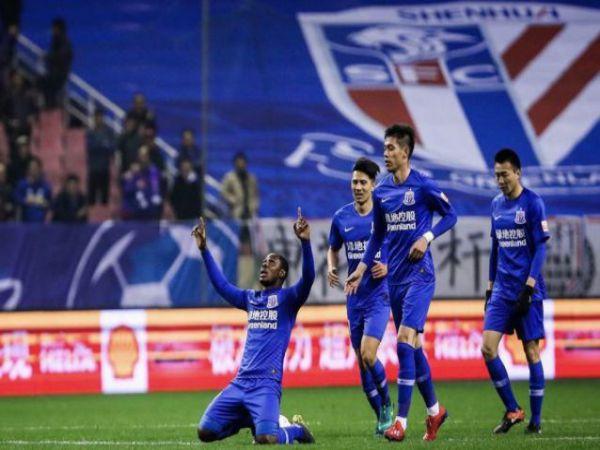 Soi kèo bóng đá Guangzhou R&F vs Shanghai Shenhua ngày 24/9