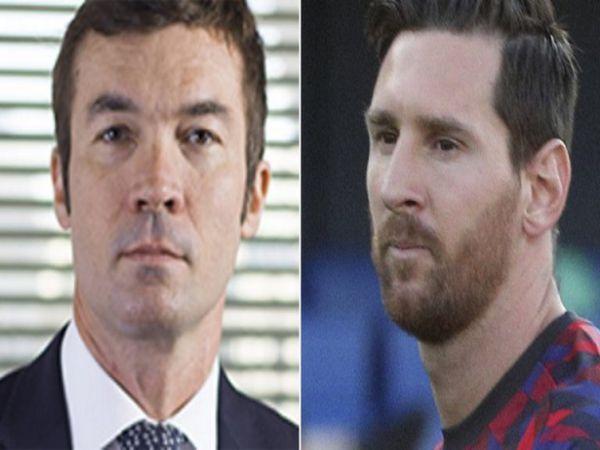 Tin bóng đá tối 29/9: Luật sư tư vấn cho Messi rời Barca bị mất việc