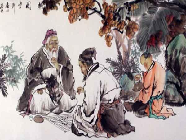 Bàn luận về sao Tang Môn trong tử vi đẩu số