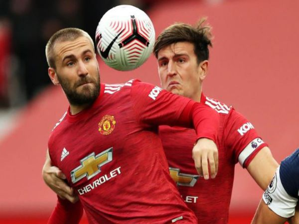 Tin bóng đá trưa 5/10: Maguire xử lý lỗi dẫn đến bàn thua của MU