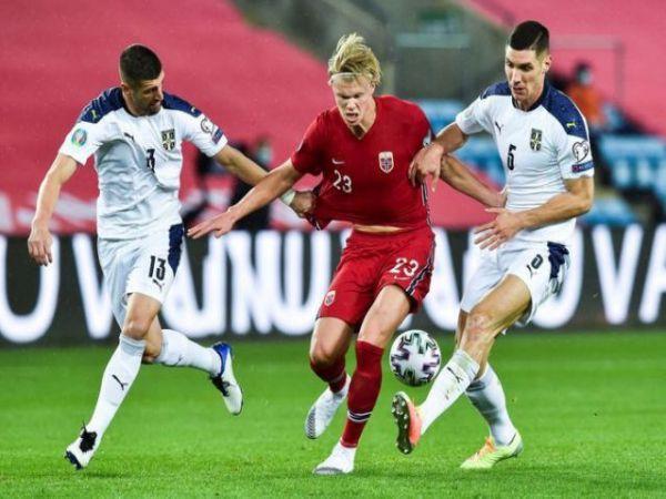Tin bóng đá trưa 9/10: Xác định 8 đội vào chung kết play-off EURO 2020