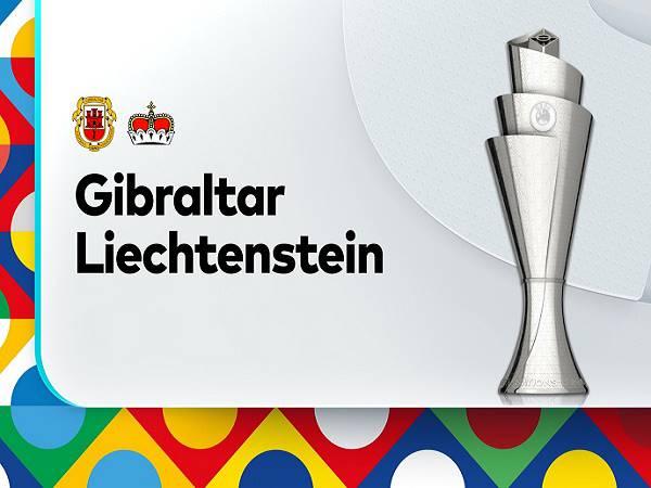Nhận định Gibraltar vs Liechtenstein 02h45, 18/11 - Nations League