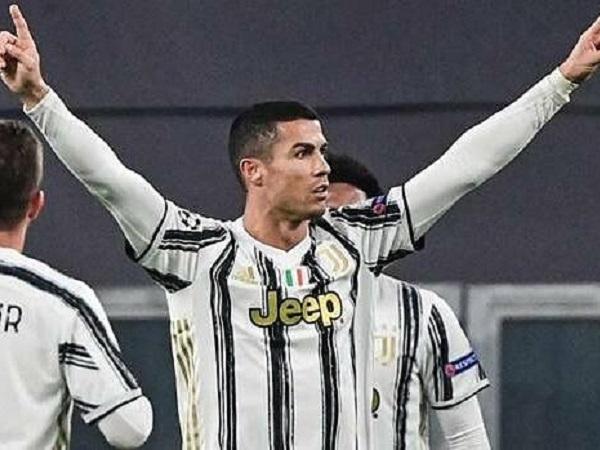 Tin thể thao 25/11: Ronaldo đuổi kịp kỷ lục của Messi