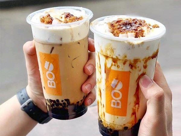 Mơ thấy trà sữa ghi ngay con số nào tỷ lệ trúng cao nhất?