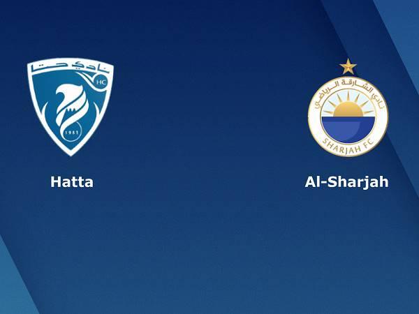 Nhận định Hatta Club vs Al Sharjah – 21h00 25/12, VĐQG UAE