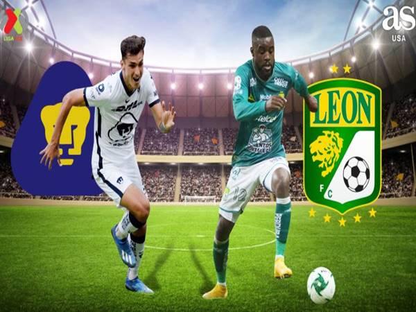 Nhận định Pumas UNAM vs Club Leon, 10h00 ngày 11/12