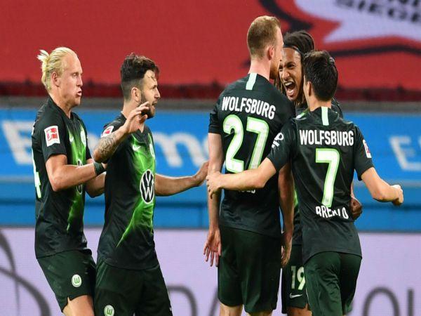 Nhận định, soi kèo Wolfsburg vs Eintracht Frankfurt, 03h00 ngày 12/12