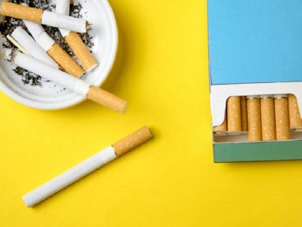 nằm mơ thấy thuốc lá