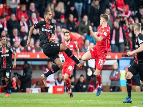 Nhận định, soi kèo Union Berlin vs Leverkusen, 02h30 ngày 16/1