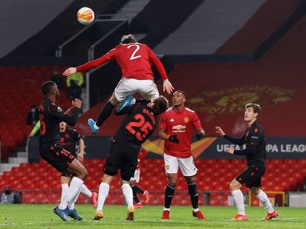 Bóng đá Anh 26/2: 3/4 đội bóng Anh lọt vào vòng 1/8 Cúp C2