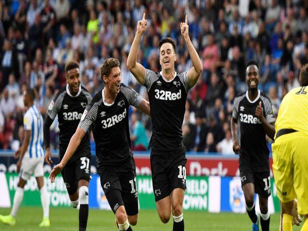 Nhận định tỷ lệ Derby County vs Huddersfield, 02h00 ngày 24/2