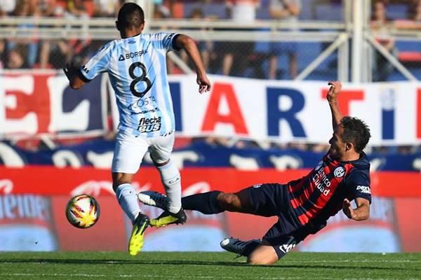 Nhận định bóng đá Atletico Tucuman vs Patronato, 05h15 ngày 16/3