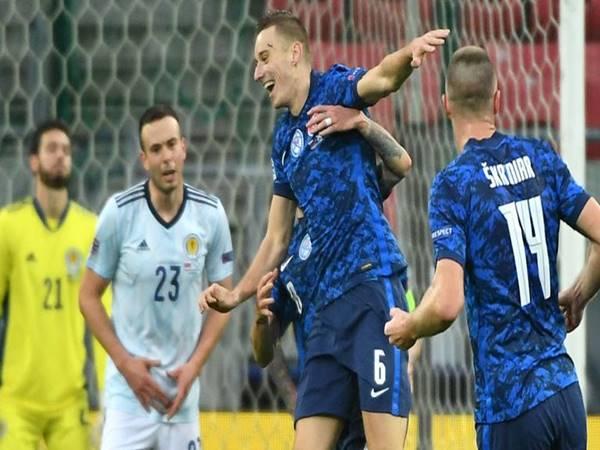Nhận định bóng đá Đảo Síp vs Slovakia (2h45 ngày 25/3)