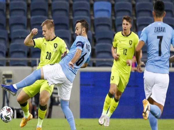 Thông tin trước trận CH Czech vs Estonia, 0h ngày 25/3
