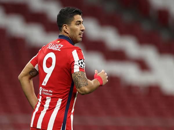Tin bóng đá 26/3: Liverpool có thể gây sốc với Luis Suarez