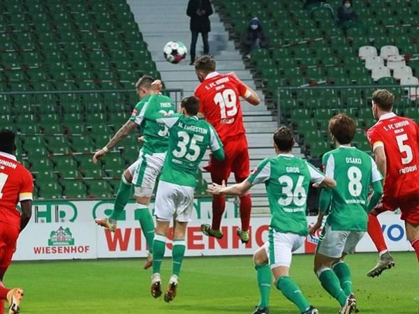 Nhận định trận đấu Union Berlin vs Bremen (20h30 ngày 24/4)