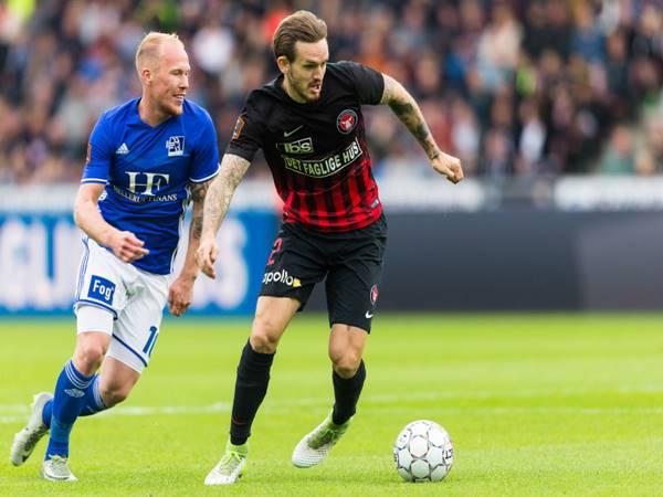 Dự đoán trận đấu Sonderjyske vs Lyngby (00h00 ngày 18/5)