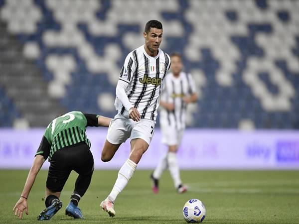 Tin thể thao 13/5: Ronaldo lập kỷ lục ghi bàn mới tại Juventus