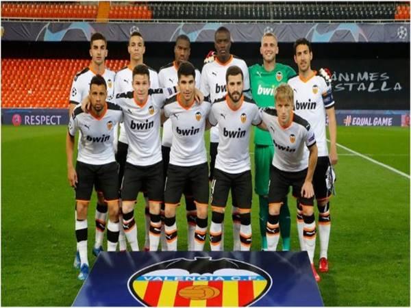 CLB Valencia - Lịch sử thành lập, thành tích của đội bóng