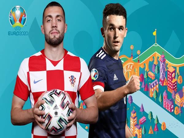 Nhận định Croatia vs Scotland, 02h00 ngày 23/06 VCK Euro