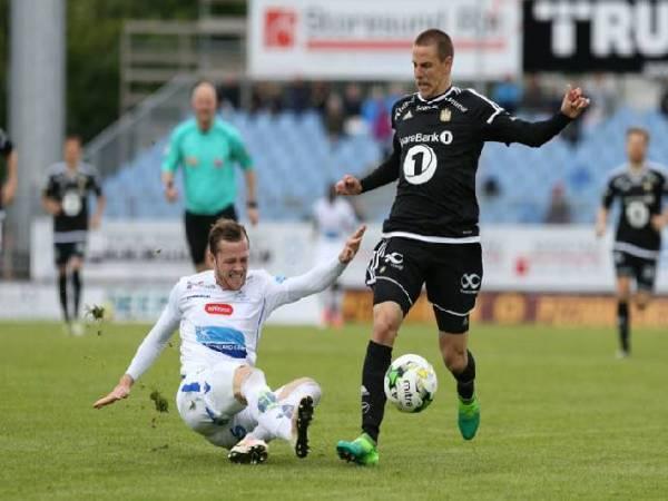 Nhận định kèo Haugesund vs Rosenborg, 23h ngày 30/6