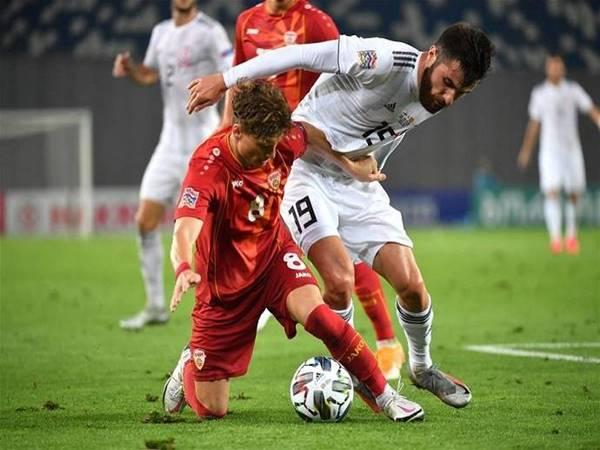 Nhận định bóng đá Bắc Macedonia vs Slovenia, 23h00 ngày 01/6