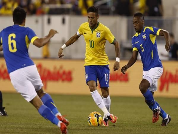 Nhận định bóng đá Brazil vs Ecuador, 07h30 ngày 05/06