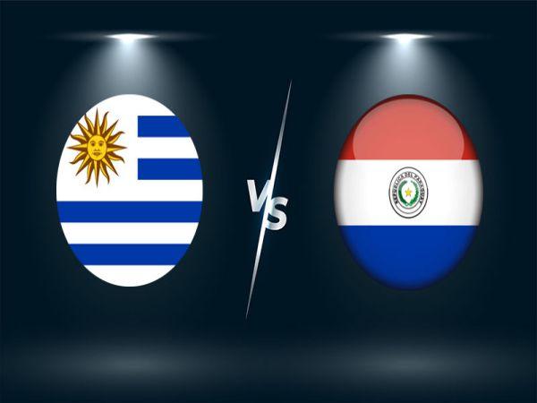 Soi kèo Uruguay vs Paraguay, 05h00 ngày 4/6 - Vòng loại World Cup