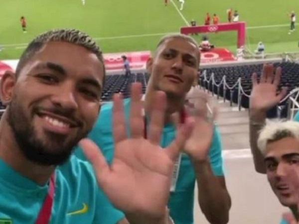 Bóng đá hôm nay 29/7: U23 Brazil cười nhạo U23 Argentina