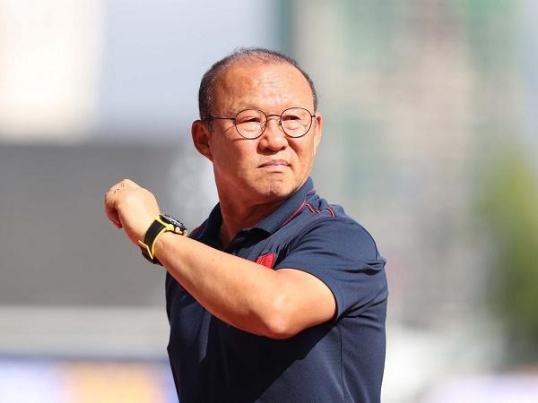 Bóng đá Việt Nam tối 12/7: Thầy Park buồn vui lẫn lộn