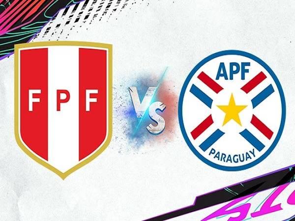 Nhận định Peru vs Paraguay – 04h00 03/07/2021, Copa America 2021