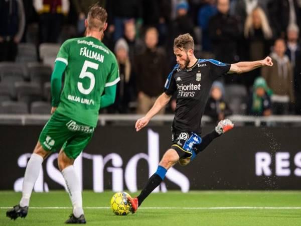 Nhận định trận đấu Varbergs BoIS vs Goteborg (00h00 ngày 27/7)