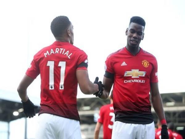 Tin chuyển nhượng 28/7: MU sẵn sàng bán cả Pogba lẫn Martial