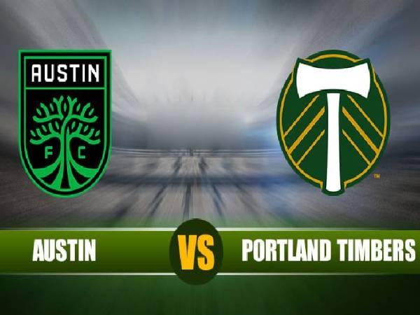 Thông tin trước trận Portland Timbers vs Austin, 8h30 ngày 2/7
