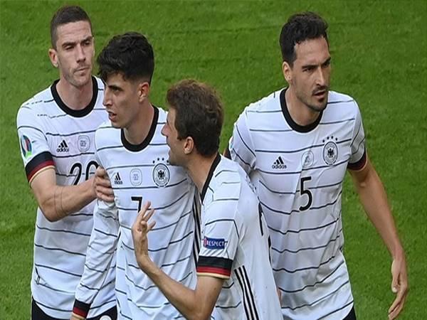 Tin bóng đá chiều 1/7: 4 cầu thủ Đức cân nhắc giã từ ĐTQG