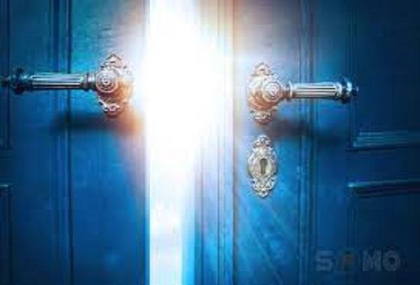Mơ thấy cánh cửa