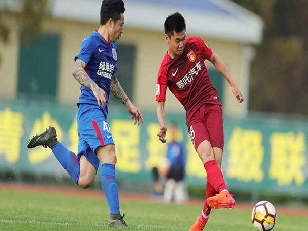 Nhận định bóng đá Shanghai Shenhua vs Hebei, 15h30 ngày 3/8