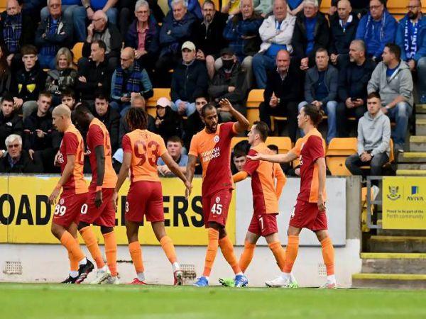 Nhận định, Soi kèo Randers vs Galatasaray, 00h00 ngày 20/8 - Cup C2