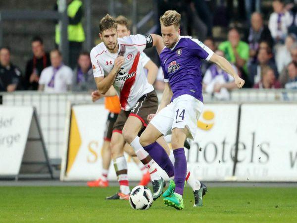 Nhận định tỷ lệ Schalke vs Erzgebirge Aue, 23h30 ngày 13/8