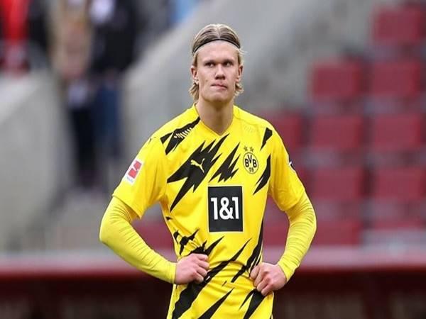 Chuyển nhượng 29/9: Dortmund tìm người thay thế Haaland