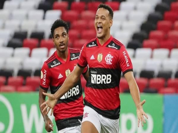 Nhận định bóng đá Flamengo vs Gremio, 7h30 ngày 16/9