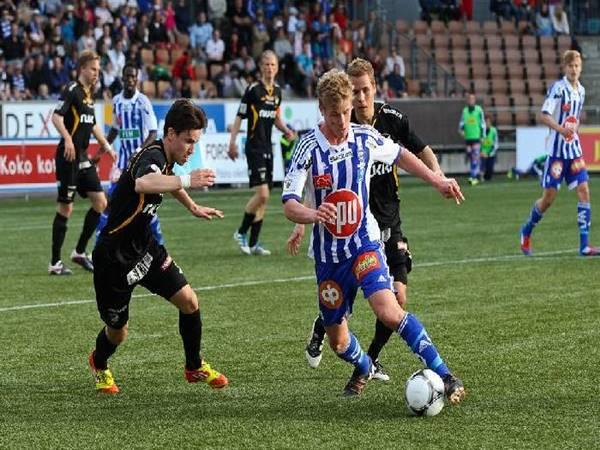 Nhận định bóng đá HJK Helsinki vs HIFK, 22h30 ngày 22/9