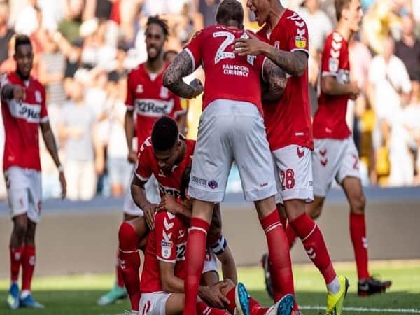 nhận định Middlesbrough vs Sheffield United 29/9