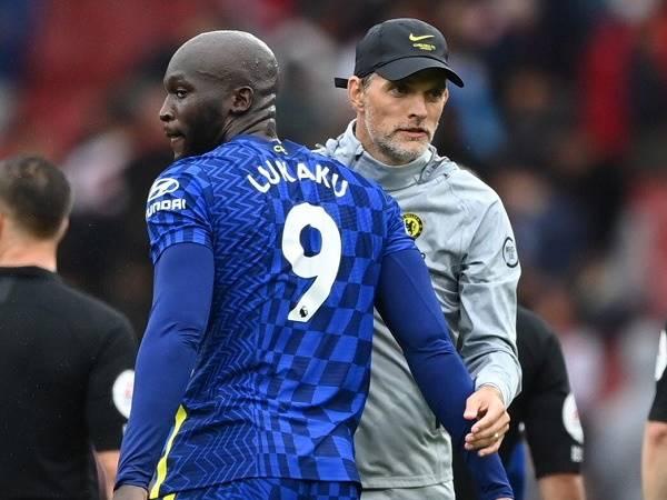 Tin Chelsea 20/9: Cựu sao Arsenal chỉ cách vô hiệu hóa Lukaku