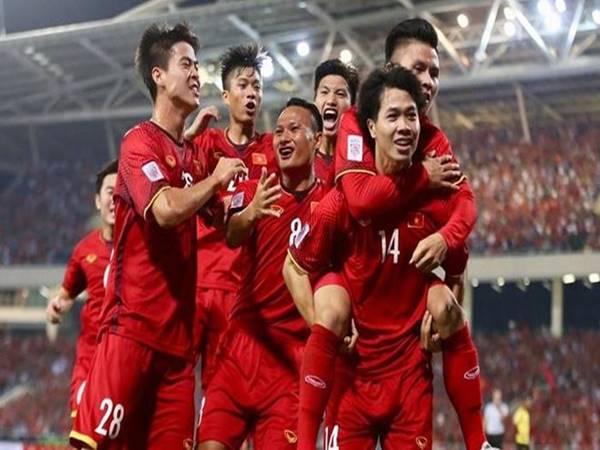 Tin thể thao 9/9: Tuyển Việt Nam bị Trung Quốc chỉ ra khuyết điểm