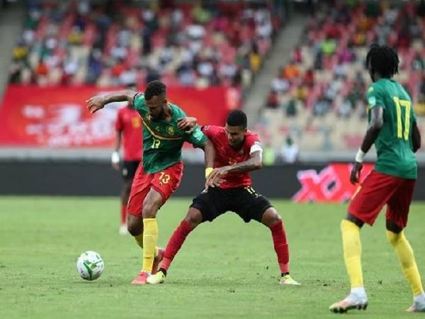 Nhận định bóng đá Mozambique vs Cameroon, 20h00 ngày 11/10