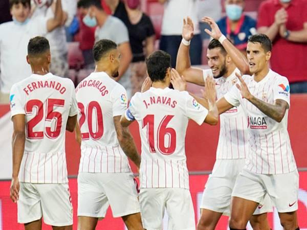 Nhận định kèo Châu Á Lille vs Sevilla (2h00 ngày 21/10)